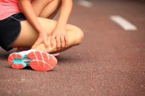 Lesiones deportivas CLinica IMIF